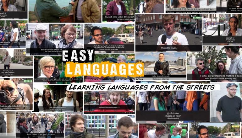 easy-languages